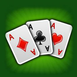 Throw-in Durak game