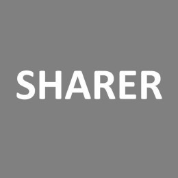 Sharer — Share your files 🌀