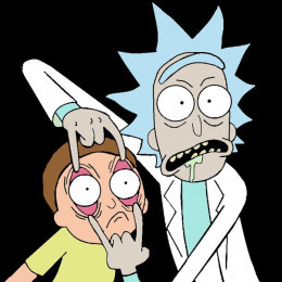 RickAndMortyQuoter