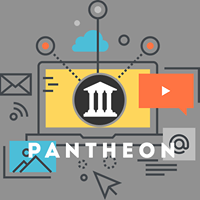 Pantheon Digital