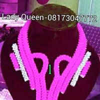 Lady Queen Creation