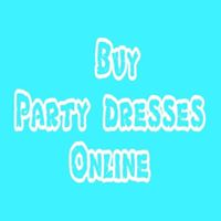 Buy Party Dresses Online