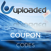 Uploaded Coupon Code