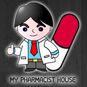 My Pharmacist House