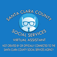 Santa Clara County Social Services Virtual Assistant