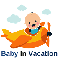 Baby in Vacation