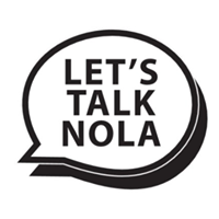 Let's Talk Nola