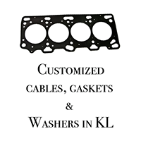 Cables, Gaskets and Washers in KL