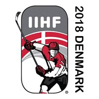 2018 IIHF Ice Hockey World Championship Denmark