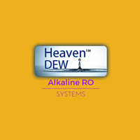 Water Purifier-Heaven DEW