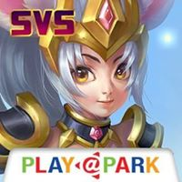 Playpark Destiny of Thrones