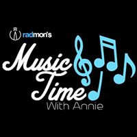Music Time With Annie