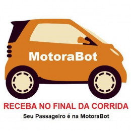 O Bot do Motorista