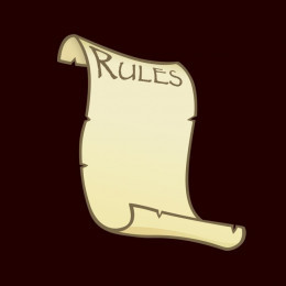 Rules Rules!