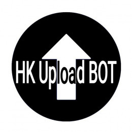 HK UPLOAD BOT