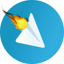 Telegram delete account