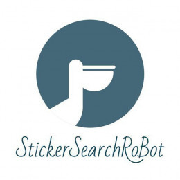 sticker search bot