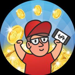 telegram coin flip bot