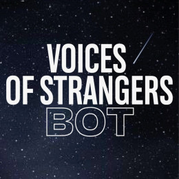voices of strangers