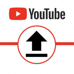 Youtube Upload Bot