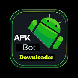 Apk file downloader Bot