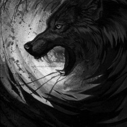 BlackWerewolf