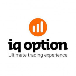 IQ Option Trade🎖
