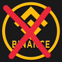 Anti Binance Bot