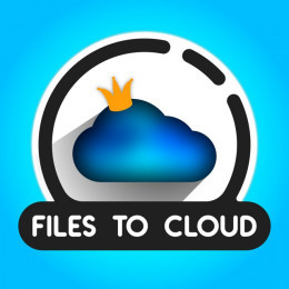 Files->Cloud [BOT]