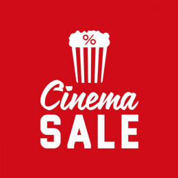 Cinema Sale