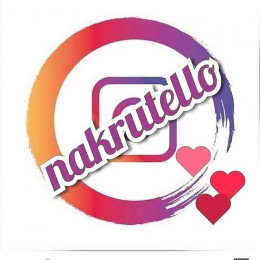 Nakrutello Instagram