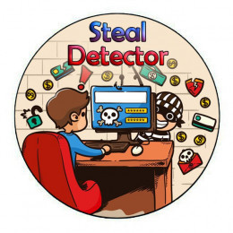 Steal Detector