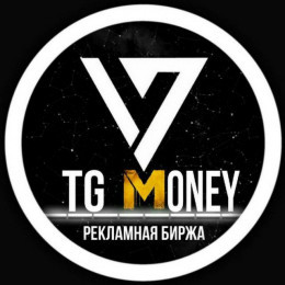 TG MONEY - Биржа рекламы