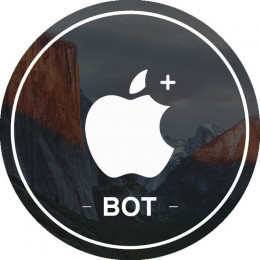 Apple Bot