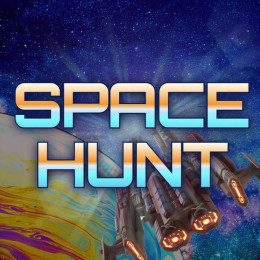 SpaceHunt Game 🛰