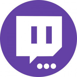 Twitch Announcer