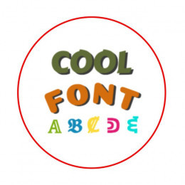 Cool Font Generate