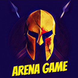 Arena Game RPG ⚔️