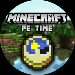 Minecraft PE Time Bot