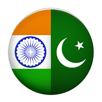 India or Pakistan Game