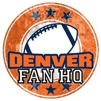 Denver Broncos Fan HQ