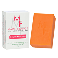 Marie France Skin and Body Care