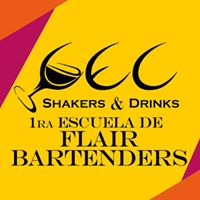1ra Escuela de Flair Bartender Shakers & Drinks(oficial)