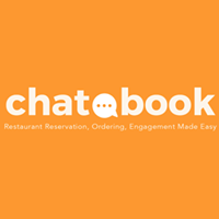 Chatobook - Reservation and Ordering Chatbot for Your Restaurant