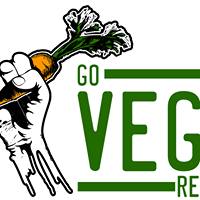 Go Vegan Revolution