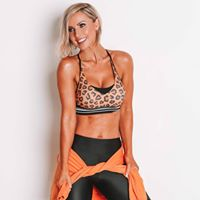 Kelly Rennie - Busy Mum Fitness