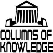 Columns of Knowledge
