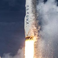 Ride the Dragon Rocket with Elon Musk