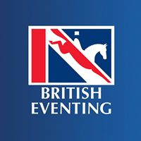 British Eventing Official