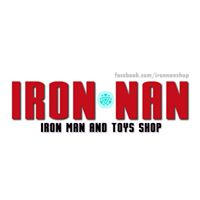 Iron-Nan Shop :IronMan Helmet and Other หมวก หน้ากาก ไอรอนแมน และอื่นๆ